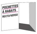 pochette porte document